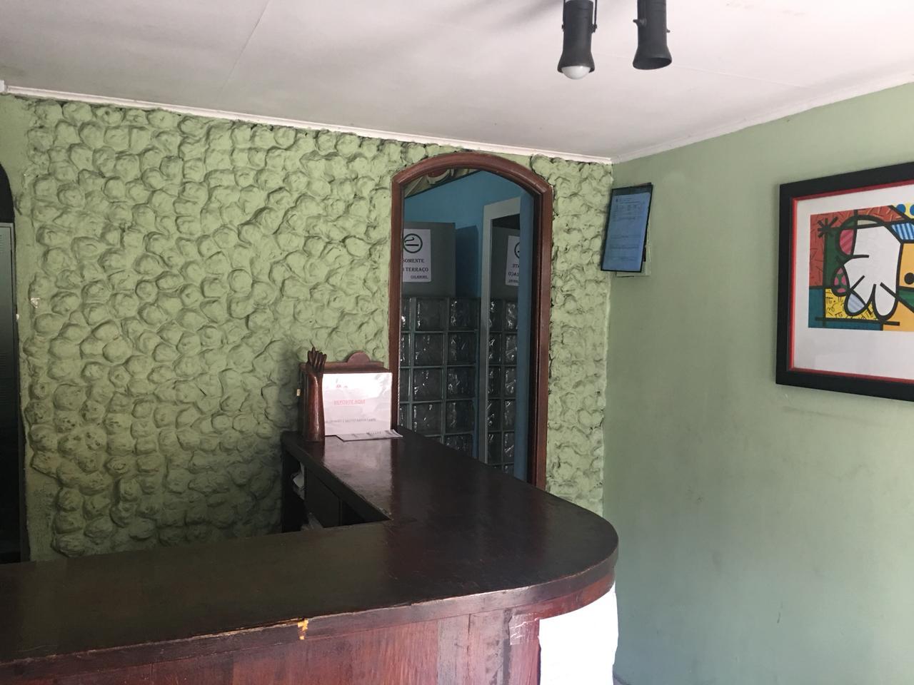 Sauna bonsucesso